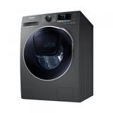 Lavadora E Secadora Samsung 11kg Inox 110v Wd11k6410ox/az