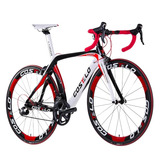 Bike Speed Costelo Lucca Carbon