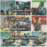 Coleccion De Culto Belicas Antiguas Revistas Digitalizadas