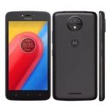Promoção!!! Celular Motorola Moto Smartphone C Xt-1755 16gb