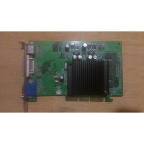 Tarjeta De Video Evga Geforce 6200 512mb