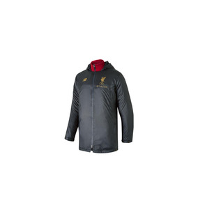 New Balance Liverpool Fc Managers Jacket Hombre