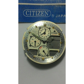9453a3abda7 Ponteiros Citizen Aqualand - Relógios no Mercado Livre Brasil