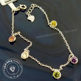 Pulseira Bracelete Prata Modelo Tiffany - Joias e Bijuterias no ... 0d19d6bc30