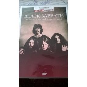 Black Sabbath In Concert - Historial Live Performance - 2015