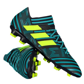 Chuteira Adidas - Chuteiras Adidas para Adultos Azul aço no Mercado ... f15bb407ff20b