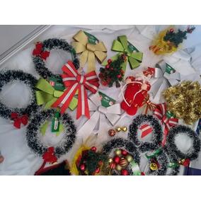 Lote Decoração Natal