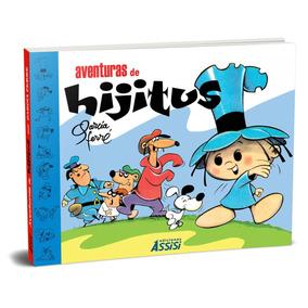 Ed Assis - Las Aventuras De Hijitus - Nuevo!!