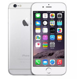 Iphone 6 Plata 16gb Telcel Con Regalo Sorpresa Envio Gratis