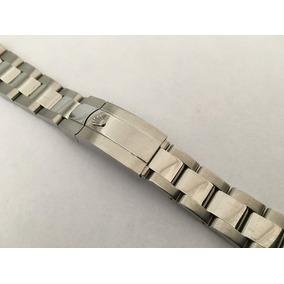 0fa4f1774bf Peças Para Rolex - Relógios no Mercado Livre Brasil