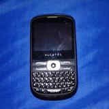 Smartphone Alcatel Ot 819d Soul Full Black