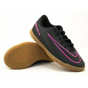 332b3cfebd Chuteira Nike Mercurial Vortex Rosa - Chuteiras no Mercado Livre Brasil