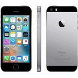 Iphone 5 Se 64gb Space Grey