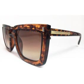 Oculos Prada Quadrado Marrom De Sol Oakley - Óculos De Sol no ... 4fd8c8ec03