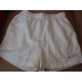 Short adidas Color Blanco.