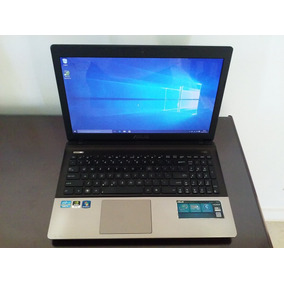 Notebook Asus K55v Core I7 8gb Geoforce 2gb Ssd 128gb