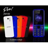 Celular Zonda Zm100 Nuevo