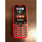 Celular Bluboo Blink B230 S/ Caixa E Acessórios