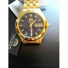 Reloj Orient Dama Chapa Oro L5 - Reloj para Hombre Orient en Mercado ... ab9f73dbf665