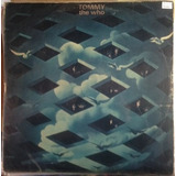 The Who, Tommy 2 Vinilos Colombia