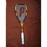 Raqueta De Squash Prince Tt No Babolat, Head, Wilson, Dunlop
