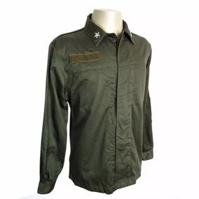 Camisa Gandola Do Exército Italiano De 1994