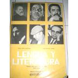 Libro Lengua Y Literatura 4to Año Raul Hurtado Peña