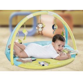 Tapete De Atividades Para Bebê ( Semi Novo )