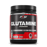 Glutamina Em Pó 1kg Ftw Fitoway