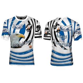 Camisa Vasco Azul Celeste - Calçados 7249760934d1b