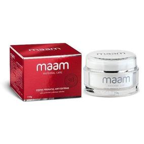 Maam Crema Antiestrías, Prenatal Y Postnatal 110 G.