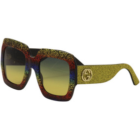 f144f4f49b S. Nuevos. Lentes De Sol Gucci Modelo Gg1631 - Lentes en Mercado ...