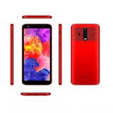 Celular Smartphone Aitecnol A9 3g Liberado Rojo