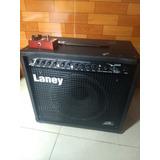 Amplificador De Guitarra Laney Lx 65r