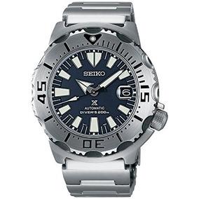 Reloj Seiko Scuba Divers - Relojes y Joyas en Mercado Libre Chile e809c7a763b