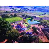 Fazenda Rural À Venda, Represa Graminha, Caconde. - Fa0007