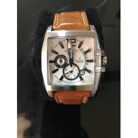 acfe972361a Relógio Festina Quadrado F16393 Masculino - Relógios De Pulso con ...