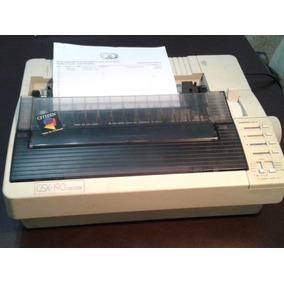 Citizen Gsx-190 Impresora Matriz De Puntos