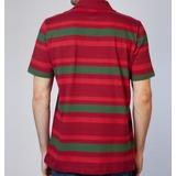 7d3f61d082 Camisa De Gola Polo Do Fluminense no Mercado Livre Brasil