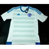 a8bfd2868d Schalke 04 Meyer - Camisas de Times de Futebol no Mercado Livre Brasil