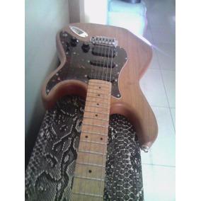 Guitarra Fender Carvin Made In Usa Modelo Bolt