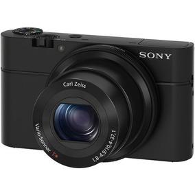 Camara Digital Sony Cyber-shot Dsc-rx100 _8