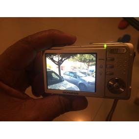 Oferta Excelente Video-cámara Olimpus Original Muy Poco Uso