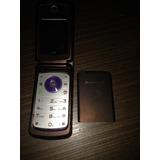 Nextel Motorola I776 Para Arrumar Ou Retirar Peças