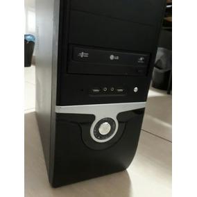 Computador Amd Sempron 140 2,7 Ghz Com Leitor Cd
