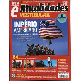 revista guia do estudante atualidades 2009