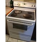 Refrigeradora Samsung Y Cocina Frigidaire