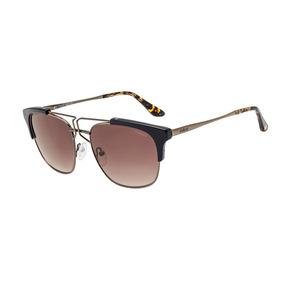 Óculos De Sol Preto marrom E Lente Degradê C0080abl33 Colcci por Estrela 10 7d9dee759b