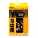 Luz Led Y Flash Kodak Para Celulares
