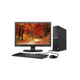 Pc Lenovo V520s Sff 19.5 Pentium Gold G4560 4gb 1tb Linux